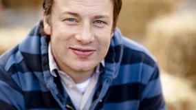 TOP5 książek kucharskich Jamiego Olivera