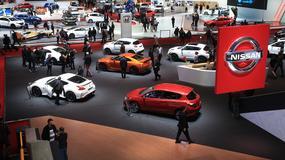Nowości i inteligentna przyszłość Nissana | Genewa 2017