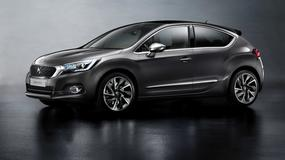 Nowy DS4 i DS4 Crossback