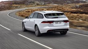 Jaguar XF Sportbrake – kombi z wyższych sfer