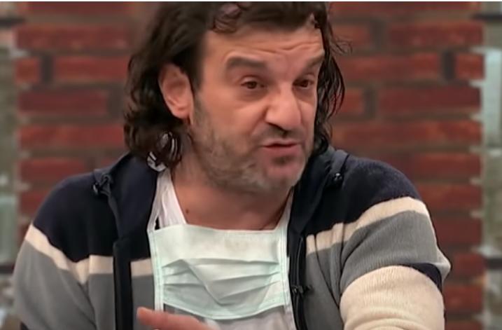 ''MALO SAM VIŠE POPIO'' Aca Lukas PRIVEDEN U POLICIJU, oglasio se nakon intervencije!