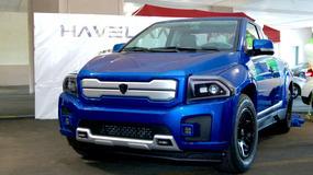 Bizon – nowy samochód z Kanady