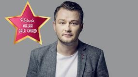 """Plebiscyt """"Gwiazdy Plejady"""" - Jarosław Kuźniar"""