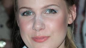 Marta Wierzbicka zaliczyła małą wpadkę