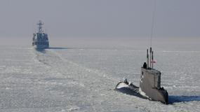Okręty podwodne należące do Marynarki Wojennej RP