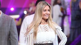 Małgorzata Rozenek-Majdan w najodważniejszej stylizacji na ramówce TVN? Co za nogi!