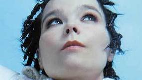 Björk - Greatest Hits
