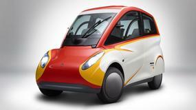 Shell Concept Car – nadchodzi nowy rywal Smarta