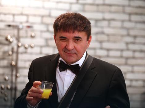 Mitar Mirić