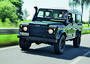 Land Rover Defender 110 TD 5