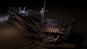 """Misteriozna flota """"BRODOVA DUHOVA"""" otkrivena na dnu Crnog mora"""