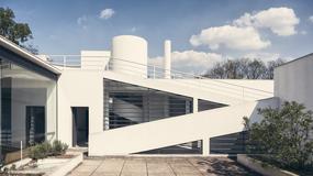 Villa Savoye: Dom, który uczy patrzeć na naturę