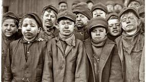 Pracujące dzieci Ameryki