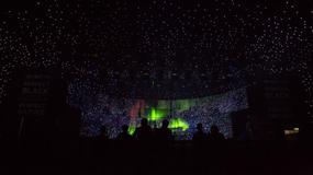 OLED sięga gwiazd [RELACJA]