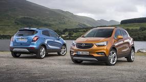Opel Mokka X - znamy polski cennik
