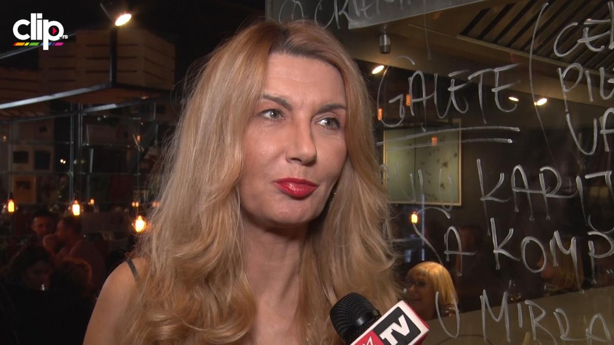 Ćerka Vesne Dedić živi van SRBIJE, a majci daje SAVETE koje ne bi svako dete reklo roditelju!