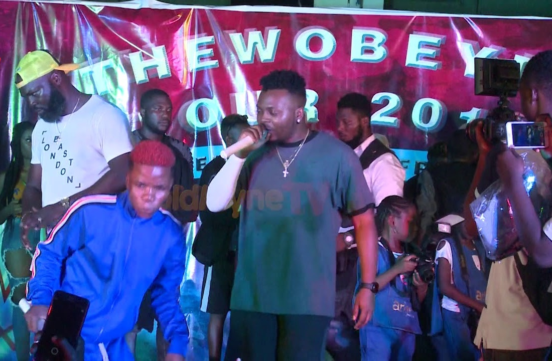 5 talking points as Olamide and Lyta part ways - Pulse Nigeria