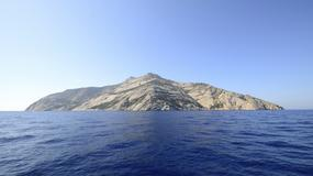 Montecristo - wyspa, która skrywa skarb piratów