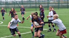Narodowe Centrum Rugby otwarto w Krakowie