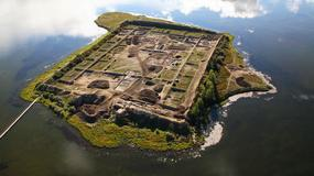 Por-Bażyn - zagadkowa budowla na Syberii; czym była i kto ją zbudował?