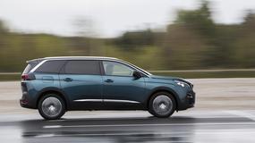 Peugeot 5008 2.0 HDI - rodzinnie, modnie i wygodnie | TEST