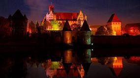 Polska - Zamek w Malborku