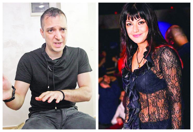 Lik Jelene Marjanović tumači Milica Pavlović, a evo ko igra Zorana Marjanovića!
