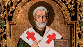 W poszukiwaniu św. Mikołaja na... Łemkowszczyźnie