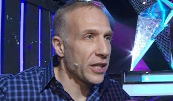 Milan Kalinić