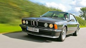 BMW 635 CSI - to BMW może uzależniać!