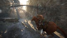 For Honor - krajobrazy i wojownicy na nowych screenach