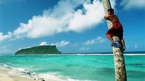 Samoa przenosi się w czasie