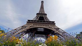 Prolećni dan U PARIZU