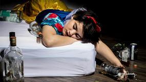 Alkoholizm, brutalność policji i seksualne niewolnictwo. Disnejowskie księżniczki prezentują problemy współczesnego świata