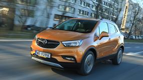 Opel Mokka X 1.6 CDTi 4x4: przestronny i żwawy miejski SUV
