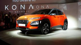 Hyundai Kona już w Polsce (ceny)