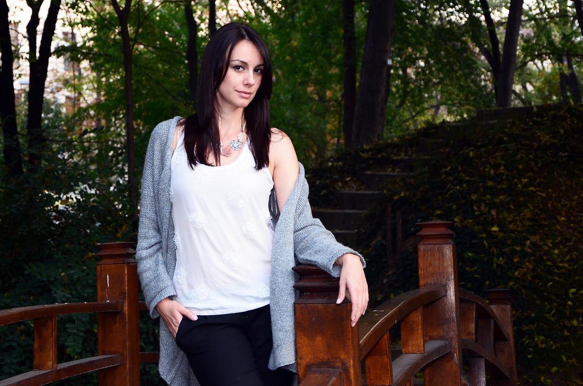 """Sloboda Mićalović objavila crno- belu fotografiju pa rečima zabrinula fanove: """"Što pre da se probudim iz ovog košmara"""""""