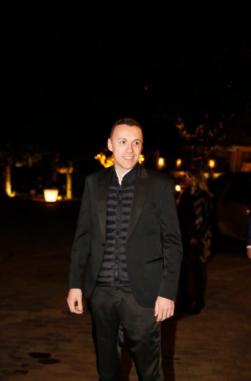 FOTO-ALBUM: Bane Mojićević se RAZVEO, a evo kako je sve izgledalo dok je par bio u srećnom braku!