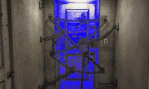 Vrata u lancima