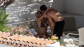 Pamela Anderson spędza wakacje z Rickiem Salomonem. Znów są razem?