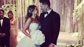 Podsumowanie 2015: Oni wzięli ślub w tym roku!