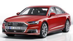 Audi A8 – czwarta generacja już w sprzedaży za 409 tys. zł