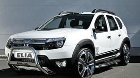 Dacia Duster od Elia