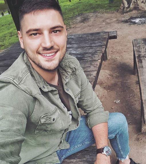 Ljuba Perućica izašao iz BOLNICE: Evo u kakvom je sada STANJU, kako se oseća i IZGLEDA! VIDEO