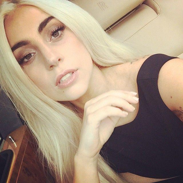 Ledi Gaga