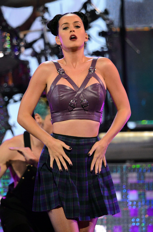 piosenkarka randkowa Katy Perry