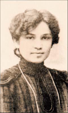 Jelisaveta Načić, prva žena arhitekta u Beogradu