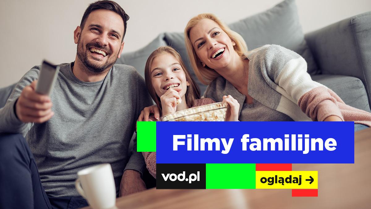 Filmy rodzinne z kreskówek
