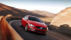 Volvo pokazało nowe modele serii R-Design