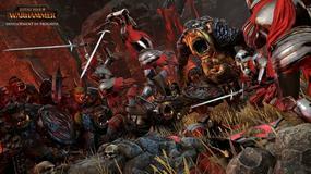 Total War: Warhammer - pierwsze screeny bezpośrednio z gry